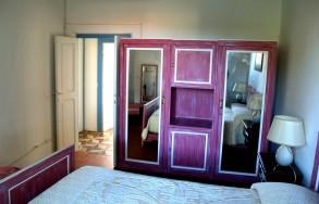 Camera Matrimoniale dell'appartamento Hibiscus